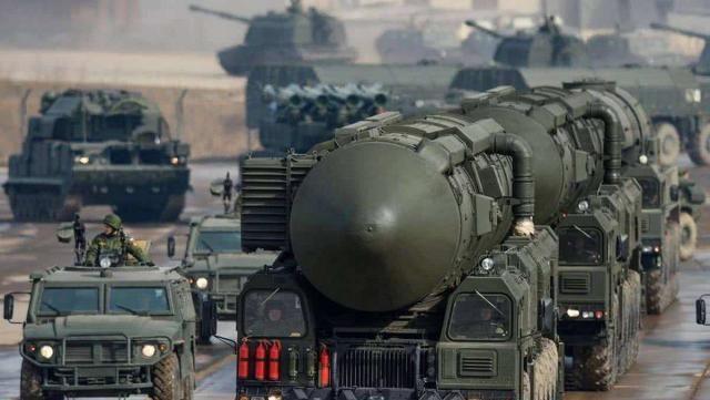 洲际导弹能打8000公里,发射试验可否飞越别国领空?