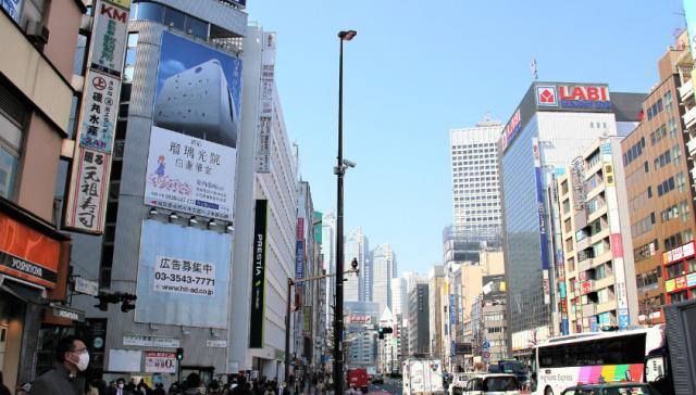 去日本旅游,为什么碰见橙色旗要躲得越远越好,当地导游不愿说明