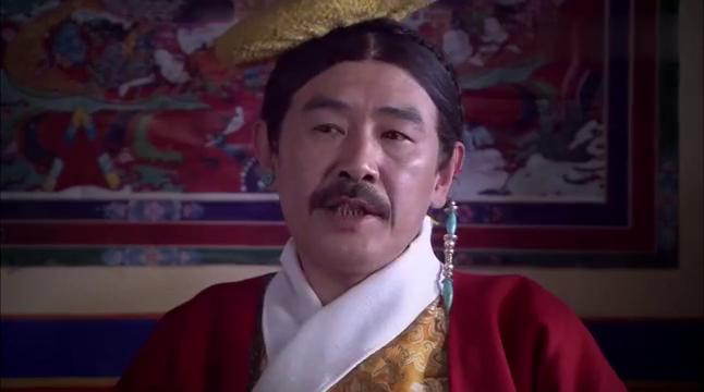 西藏秘密:江村大人处罚仁钦噶伦,不料扎西竟为他说话,令人敬佩