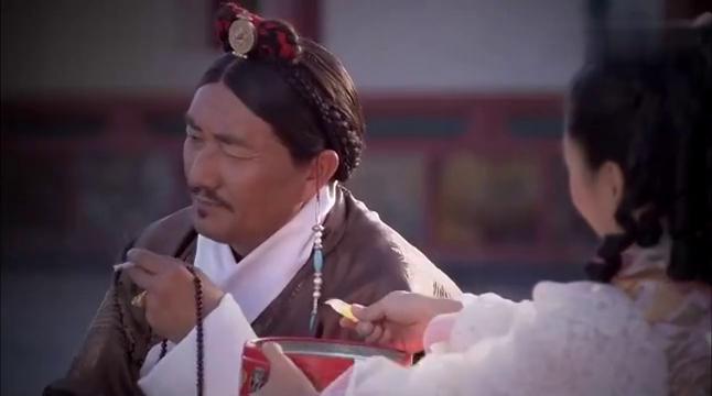 西藏秘密:摄政王发威,罢免了仁钦噶伦,势力最大的官员一夜没落