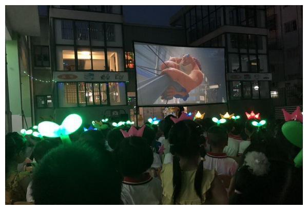 """迎江区墨幼教育集团大班""""今夜不回家""""毕业季体验活动迎来第二季"""