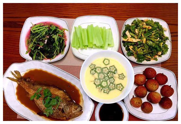 生活必须富有仪式感,我家的午餐告诉你,作为吃货有多会吃