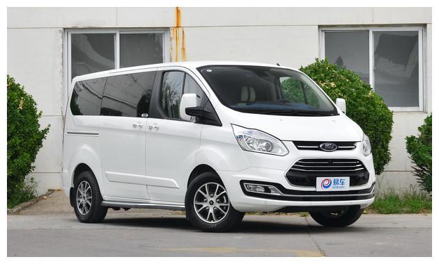 福特途睿欧新增车型上市 售26.38-35.68万元/配置有所升级