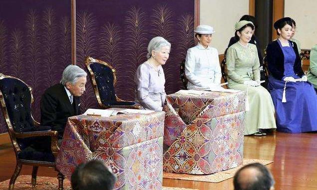 美智子受排挤,雅子也受排挤,可日本皇室最可怜的媳妇应是她!