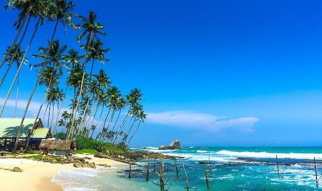 令人着迷的巴厘岛,如梦似幻的旅游目的地