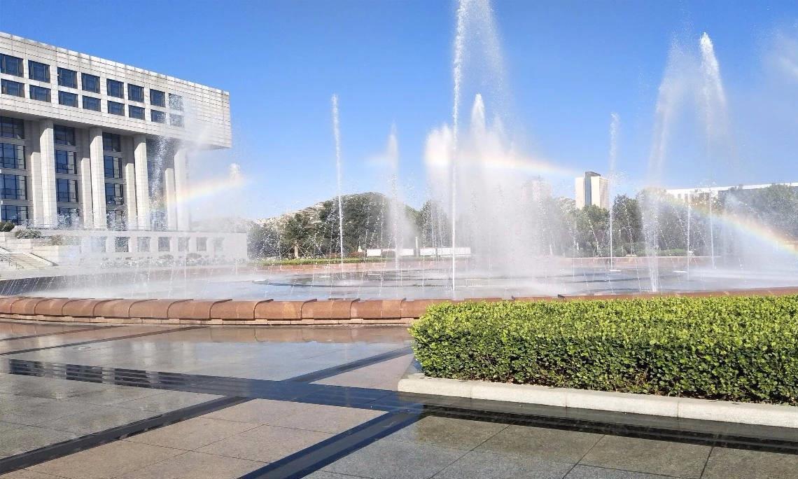 山东有望升211的大学,是省重点建设的应用研究型大学,就在济南