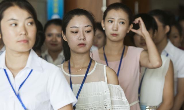 招聘不得限定性别或性别优先!九部门规范招聘行为促进妇女就业