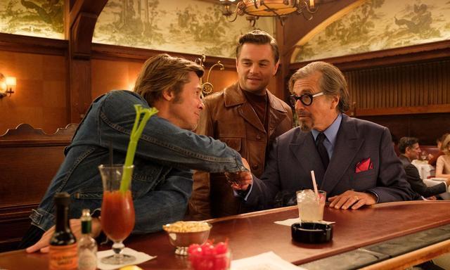 昆汀计划重剪《好莱坞往事》用于院线放映,片长可能还会更长