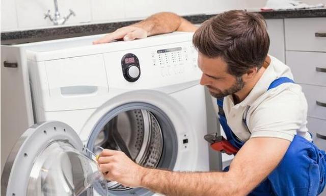洗衣机不清洗,细菌不输马桶!教你简单清洁妙招,洗衣更干净