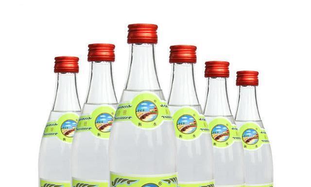 高度数的62°衡水老白干是纯粮酒吗?我们怎么辨别