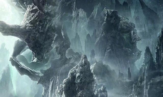 《鬼吹灯之天星术》张涵予姜武霸气组合,女主选角超给力