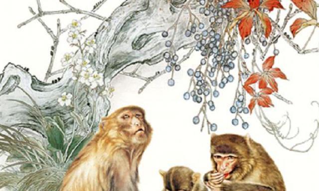 前脚悬崖,后脚深渊:68.80年猴猴人,2月即将进退两难好尴尬