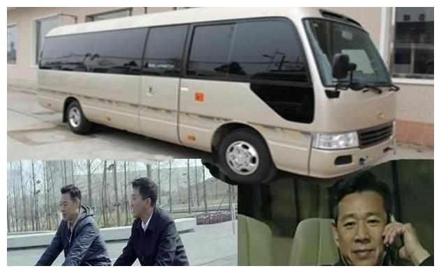 """领导视察为什么爱坐""""丰田考斯特""""?国产车造不出来吗?"""