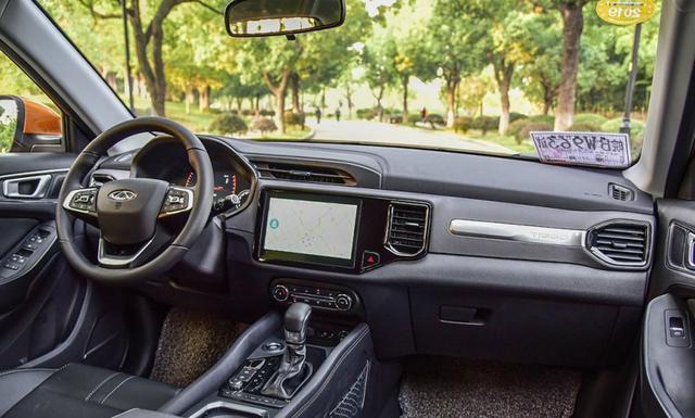 高颜值SUV来了!性价比高过荣威i5,比奥迪Q2L大一圈,不足10万