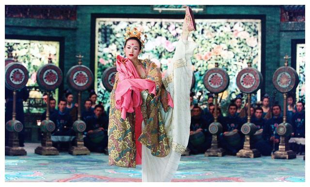 四部必看的中国风电影,最后一部争议最大,被拍成情色片?