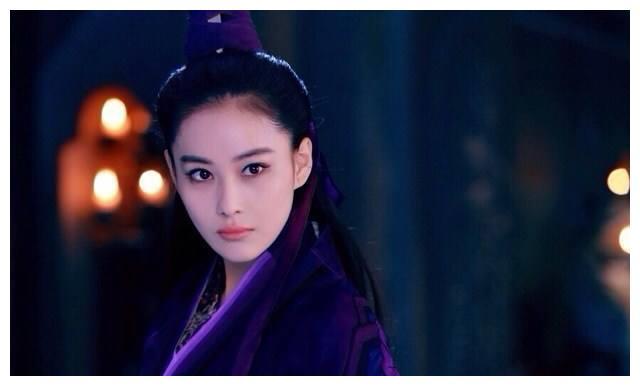 武侠剧中最具有影响力的十大女魔头,李莫愁垫底,冥狱之主排第五