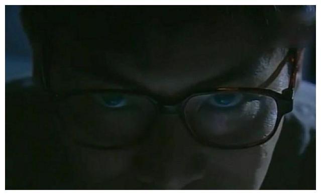 亦正亦邪的郭晋安,这几部电视剧很噩梦,眼神满满演技吓坏网友