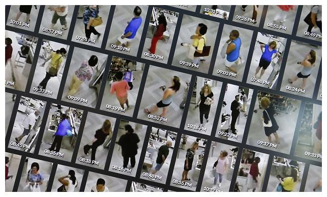 实拍英国威瑞森电信5G技术展厅