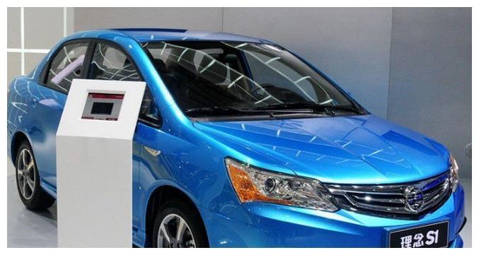 这款车:换车标造神车,仅6万售价,超乎想象