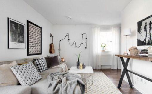 单身住宅:高端品质生活,优雅大气,享你所爱
