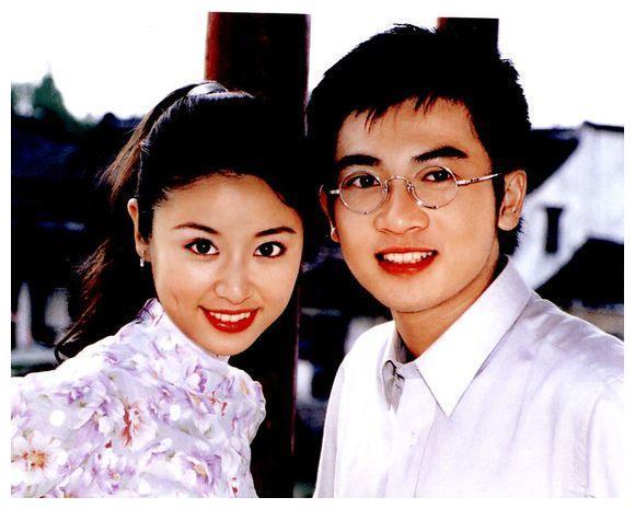 始于苏有朋的杜飞,陷于甄嬛传的果郡王,最爱的电视剧备胎是他!