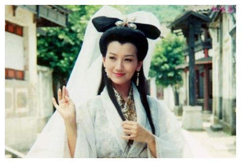 新版《白蛇传》来了,孙骁骁版白素贞能超越赵雅芝成为经典吗?