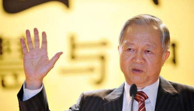 全球华人中国式管理第一人曾仕强去世,曾是《百家讲坛》演讲嘉宾