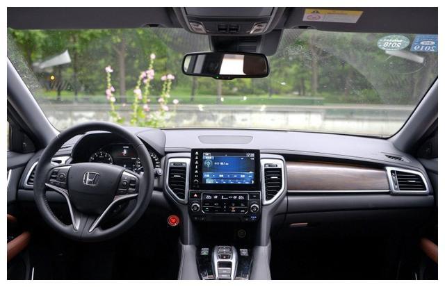 其实本田最好的SUV是这款,就是鲜为人知,经济省油