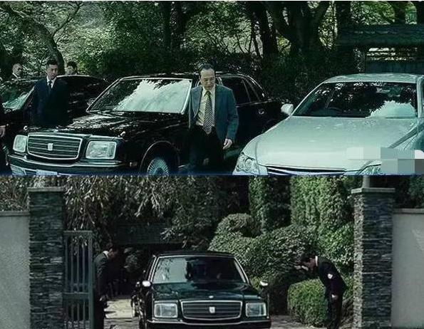 """这款车被称""""东洋劳斯莱斯"""",雷克萨斯靠边站,坐车的非富即贵"""
