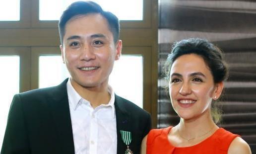 刘烨为照顾妻子三年未接戏,今容颜衰老却仍不离不弃