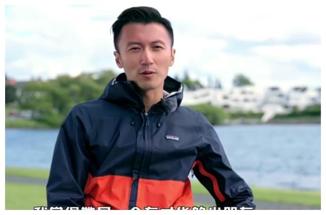 谢霆锋:我觉得邓紫棋是一个很有才华的小朋友
