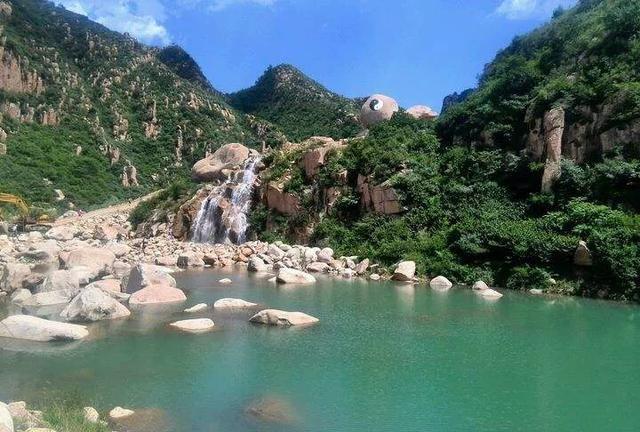 印象中的旅游地,河北秦皇岛!