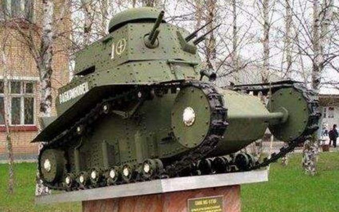 苏军坦克沿革:图四产量惊人,图六是59式的老大哥
