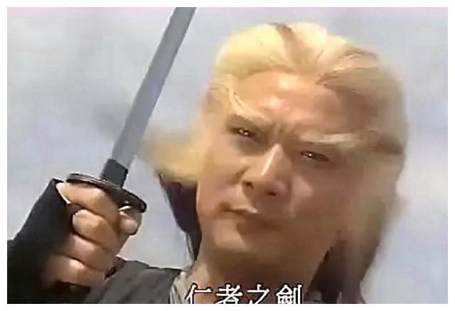 武侠剧中喜欢挑战强者的六大高手,东瀛霸刀第五,魔刀丁鹏排第三