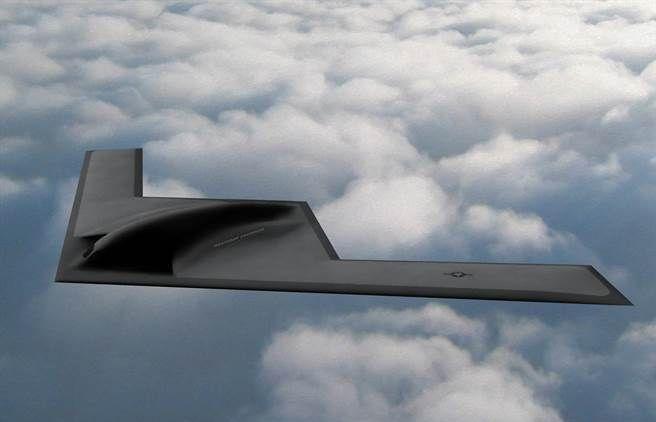 著名智库对美空军不满意急忙指手划脚 100架B21哪够至少288架?
