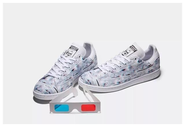 发售日期曝光!Adidas Originals x Disney 全新 CNY 系列登场