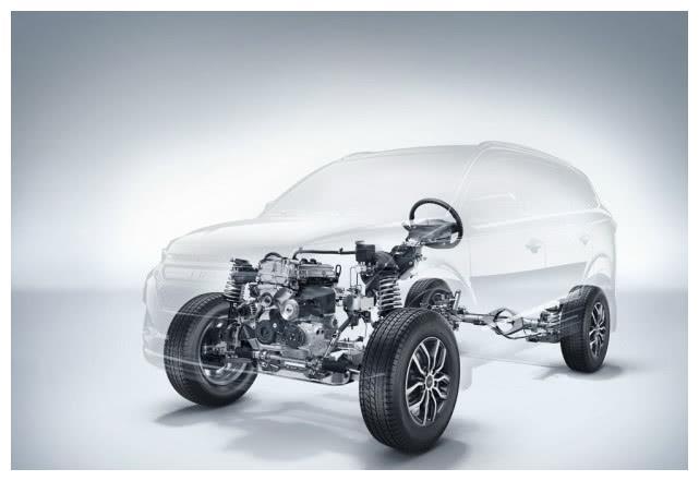 假到不能再假的3款SUV,都是面包车改造的,不少人还不知道!