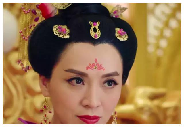 《宫心计2》太平公主想嫁祸李隆基,最后被李隆基识破,逐出宫外