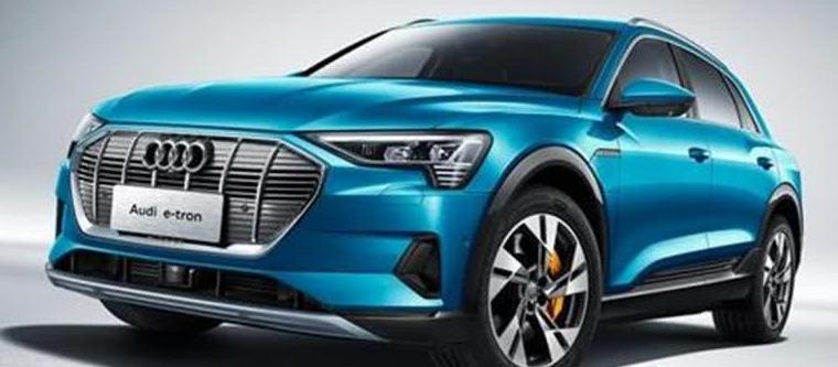 奥迪e-tron和Model X相比哪款车更值得入手呢?