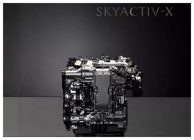 长马投产SKYACTIV-X发动机一马将退市?全新马自达3/6即将上市