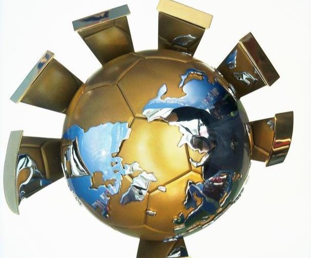 亚足联世俱杯名额分配不公!东道主中国可以找国际足联索要名额!