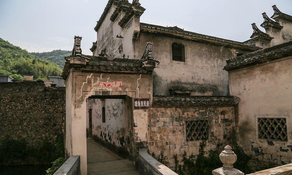 """浙江有个古村镇,号称""""小杭州"""",这里淳朴原生态,充满江南气息"""