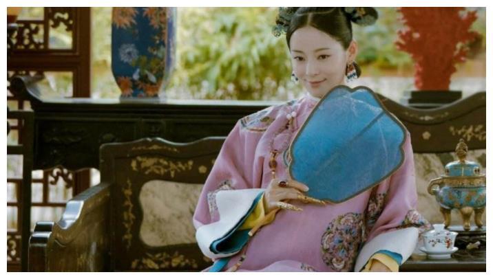 《延禧》王媛可称最感激的人是林心如,网友:一家子都应该感激