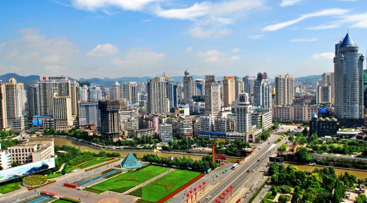 """贵州继贵阳后,又一座城市未来发展很""""吃香"""",不是遵义不是同仁"""