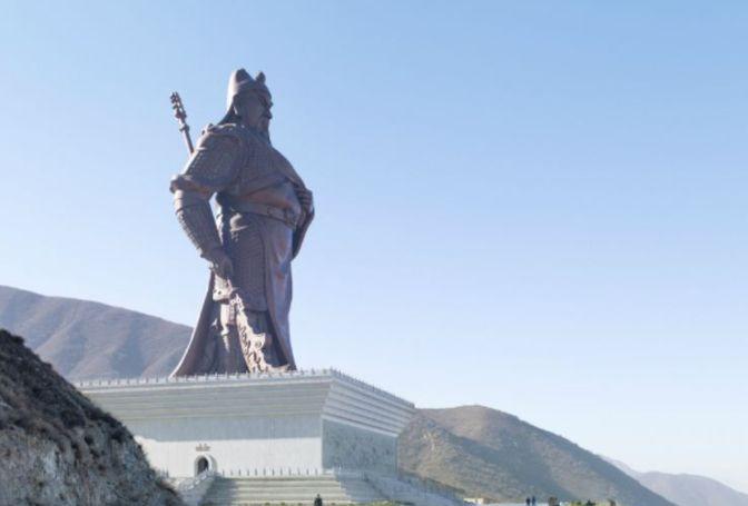 世界最壮观的纪念碑,你知道哪些呢?一起来看看吧!