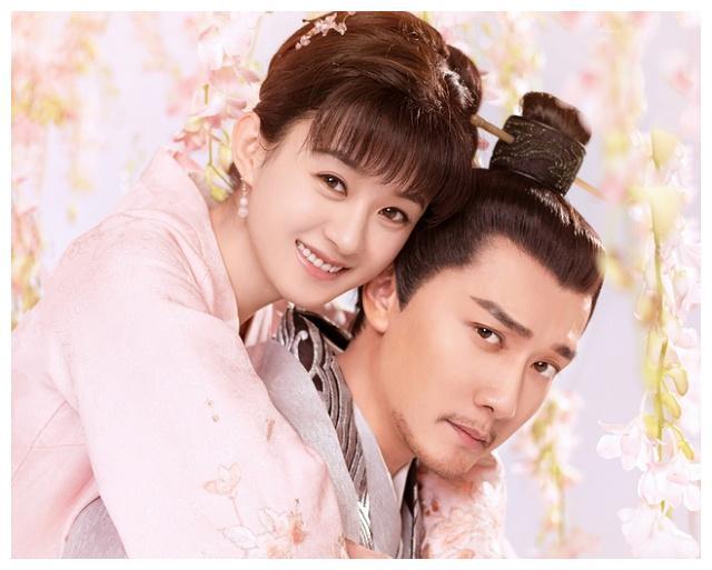 继赵丽颖冯绍峰后,又一对情侣快速结婚生子,张馨予的评论太现实