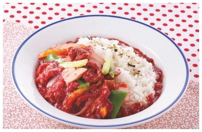 居家美食推荐:葱姜羊肉烩饭、番茄虾仁烩饭、豉汁滑鸡烩饭、五更