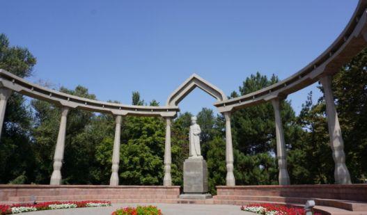 超全吉尔吉斯斯坦游览攻略,带你探秘这个低调的邻国!