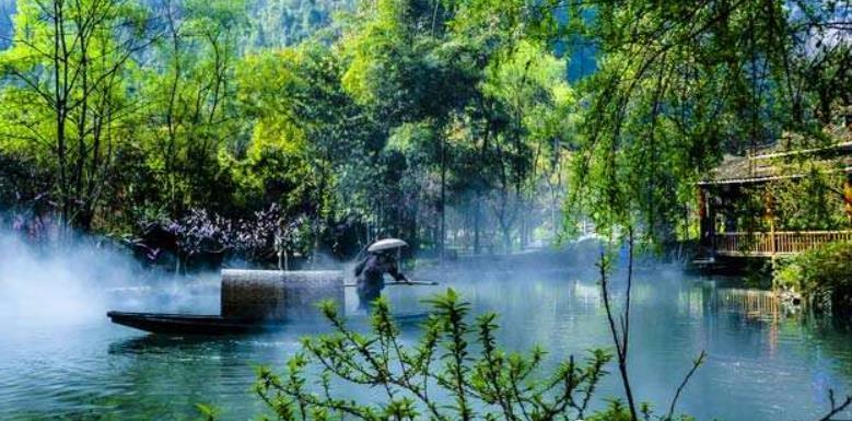 重庆又一个5A景区将诞生,与主城相差360公里,火炉变凉都!
