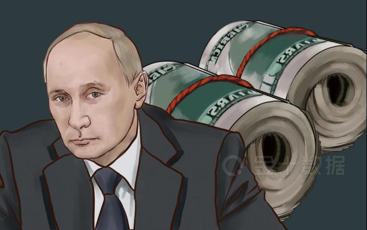 13国运回黄金,俄罗斯去美元化酝酿新动作!中国黄金储备1948.3吨